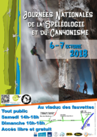 Affiche JNSC 2018